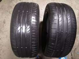 225/45/17 Tyres