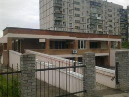 Аренда здания г.Мариуполь, ул. Солнечная, 5