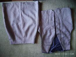 Продам юбку и жилетку