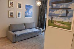 Apartament B za 400m Plaża Sopot (2 pokoje, 2-4 osób) z werandą