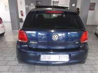 Image of Pre Owned 2011 Polo 6 c/l