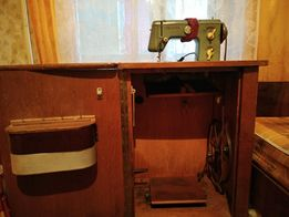Veritas машинка швейная
