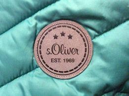 S. Oliver куртка детская тёплая.