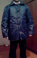 Куртка,курточка,пуховик телогрейка зимняя