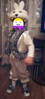 Прокат карнавальных костюмов кот-кошка,заяц,моряк,тыква