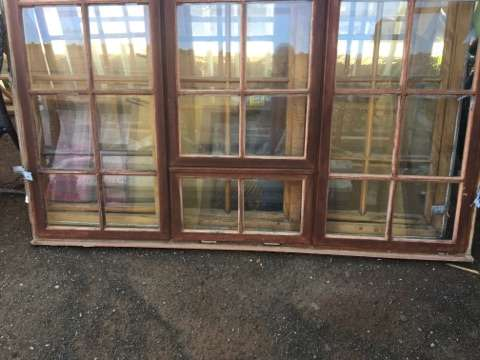 wooden windows for sale 0