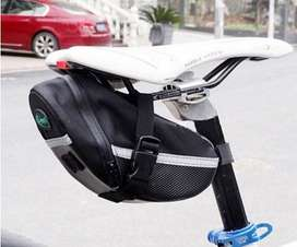 Bicycle Rear Saddle Bag