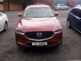 Mazda cx-5 skyactive,model2019,engine2.0, mileage 13000km