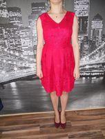 Koronkowa sukienka na rożne okazje :) Wysyłkę pokrywam ja :)