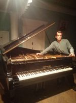 Уроки игры на фортепиано,синтезаторе.Боярка и Киево-Святошинский район