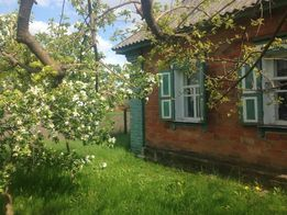 Продам будинок в Миргороді, на березі річки Хорол