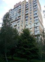 Новый хостел на Борщаговке