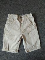 Новые шорты Next на мальчика 3 года