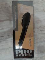 Расческа TICO Hot Brush .Утюжок. Выпрямитель