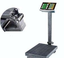 Весы электронные торговые напольные 100кг, 150кг, 300кг, 500кг, 1000кг
