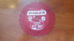 Продам пильные диски для циркулярной пилы