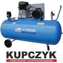 Kompresor Sprężarka ABAC B4900B 270 GG 610 Kupczyk Rzeszów