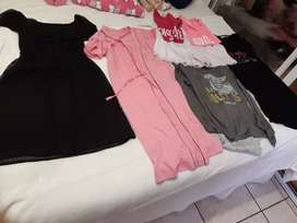Girls 14-15 years Dress,Gowns and pyjamas