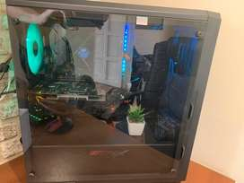 Full Gaming PC combo for sale