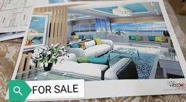 Hoilday Beach Flat for sale  For Sale R 1.4 million
