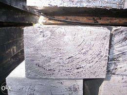 Шпалы деревянные пропитанные ГОСТ 78 - 89