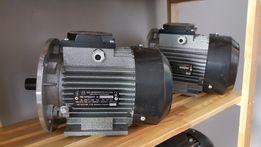 Электродвигатель, електродвигун, 220В однофазный, 380В трехфазный, АИР