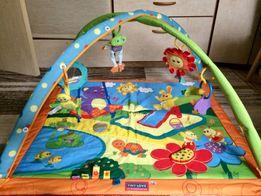 Mata edukacyjna Tiny Love & zabawki