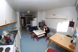 койко-место в общежитие на м.Дарница