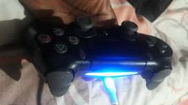 PS4 CONTROLLER working