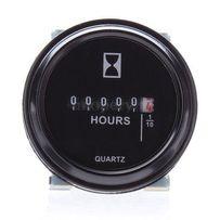 Licznik motogodzin godzin czasu pracy 12V 24V