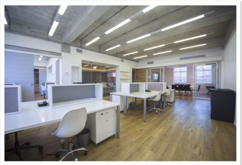 Trendy Office Space to rent in Gardens 0