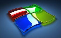 Установка Виндоус (Windows), настройка вай-фай wi-fi, интернета