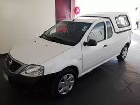 2015 Nissan NP200 1.6 with Aircon