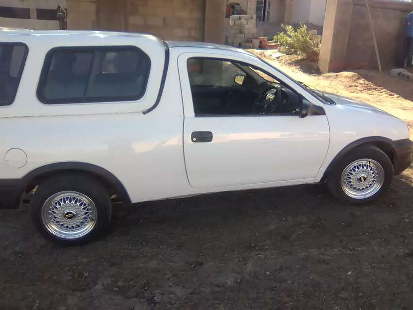 For Sale - Corsa Utility 0