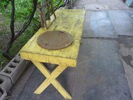 Продам пасечный стол для распечатки сот