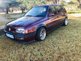 Golf 3 GTS For Sale