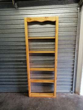 Large stunning and beautiful bookshelf /display cabinet for sale