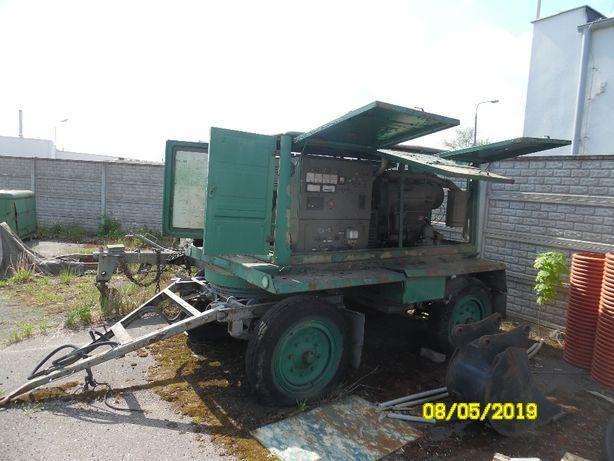 Agregat prądotwórczy 30KVA Wągrowiec - image 1