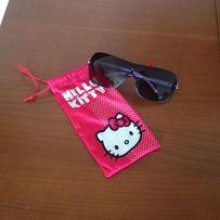 Очки Hello Kitty солнцезащитные снизила цену!
