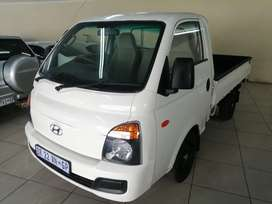 2012 Hyundai H100 in great condition