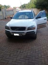 Image of XC90 Volvo for sale D5 AWD