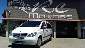 2004 Mercedes Vito For Sale