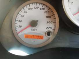 Toyota RAV4 2003 still in good condition first come first taker