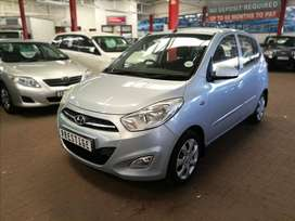 2014 Hyundai i10 1.2 GLS with 87000kms