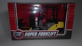 Wózek widłowy Super Forklift Nowy
