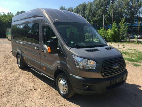 autokar przewóz osób wynajem autokaru busa wycieczki narty Zabrze - image 1