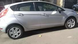 FORD FIESTA IN EXCELLENT CONDITION