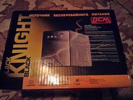 ИБП UPS Powercom PCM 400A источник бесперебойного питания