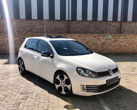 2010 GOLF 6 GTI BARGAIN ONCE OFF DEAL