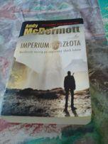 Książka Imperium złota